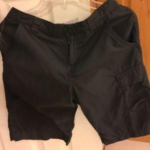 Columbia PFG boys shorts - 2 pair(same grey color)